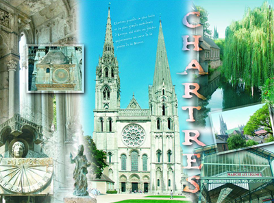 CHARTRES 51